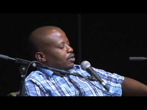 Chronicling the Contemporary South African Story - 17th Time of the Writer 2014