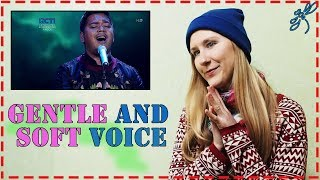 REACTION: Abdul - Fix You (Grand Final Indonesian Idol 2018)