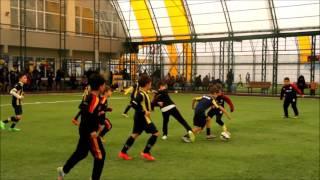 Fenerbahçe Sefaköy Futbol Okulu