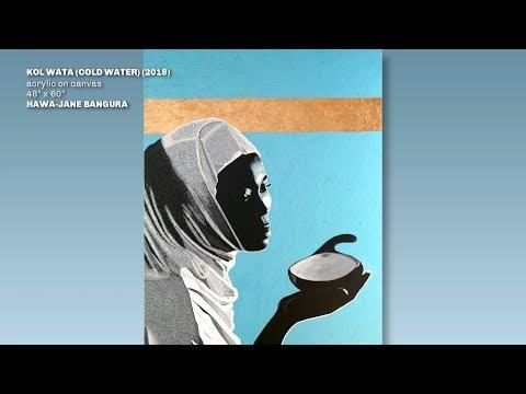 Sierra Leone art: The Barray - Contemporary Visual Artists' Alliance Sierra Leone Mp3