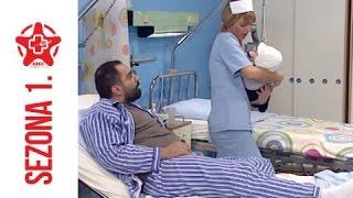 Naša mala klinika (NMK HRVATSKA) - Naša beba  - Broj 6  HD