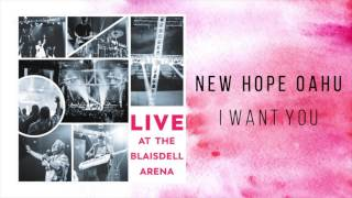 "New Hope Oahu - ""I Want You"" (Live At The Blaisdell)"