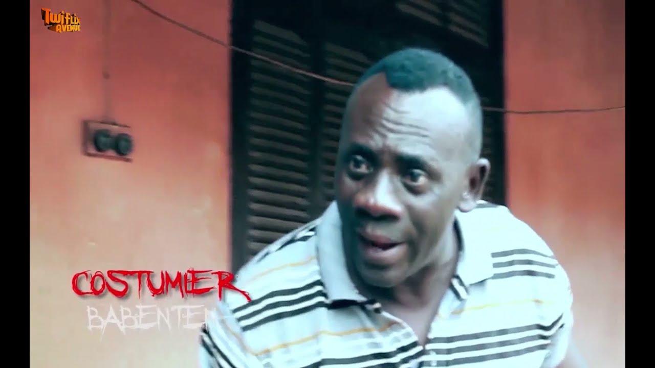 Download NYAME NE HENE - KUMAWOOD GHANA TWI MOVIE - GHANAIAN MOVIES