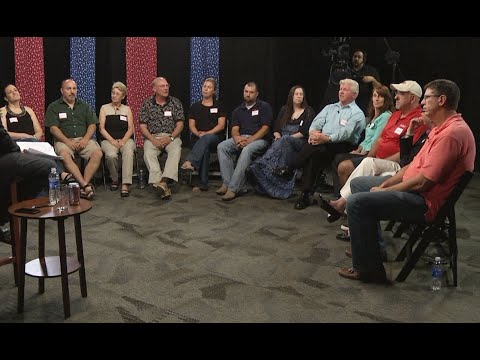 Hilarious: Watch Donald Trump's Supporters Explain Why He Should Be President