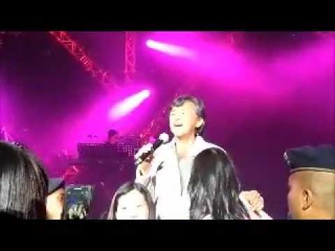 George Lam Live in Malayisia 2013
