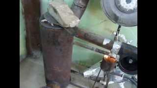 видео Правильное заполнение системы отопления закрытого типа