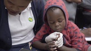 Getting the global malaria response back on track – video message by WHO Director-General