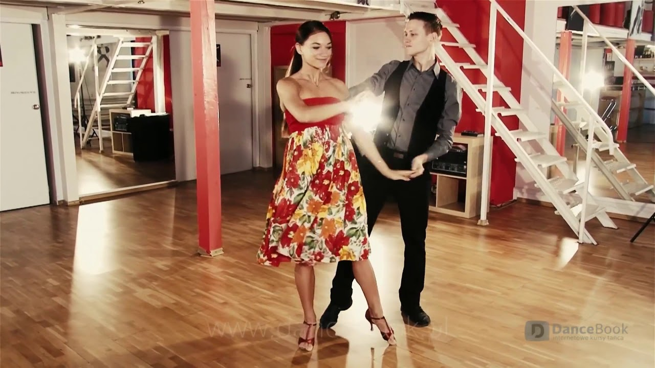 Ellie Goulding – Love Me Like You Do – Pierwszy Taniec Choreografia – (Andie Case Cover)