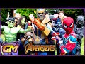 Avengers Kids Costume Runway Show mp3