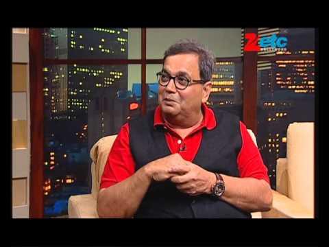 Subhash Ghai - ETC Bollywood Business - Komal Nahta