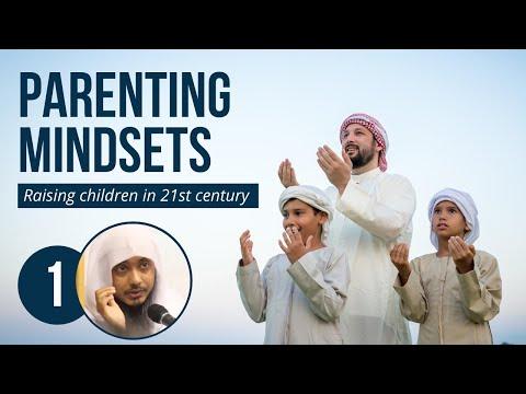 Mindsets for Parenting