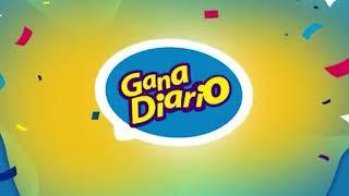 Sorteo Gana Diario - Sábado 27 de Febrero de 2021.