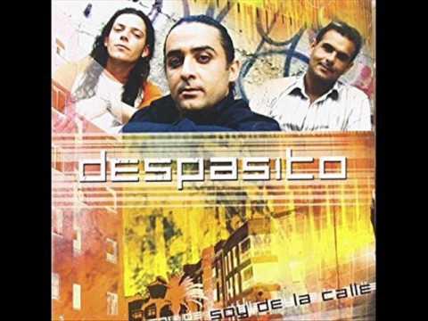 DESPASITO ft LOS REBUJITOS - SOY DE LA CALLE