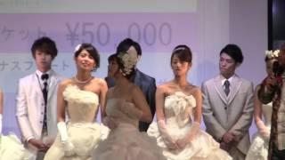 Hiroshima Campus Collection 2014 結果発表 2014年12月12日(日)@マ...