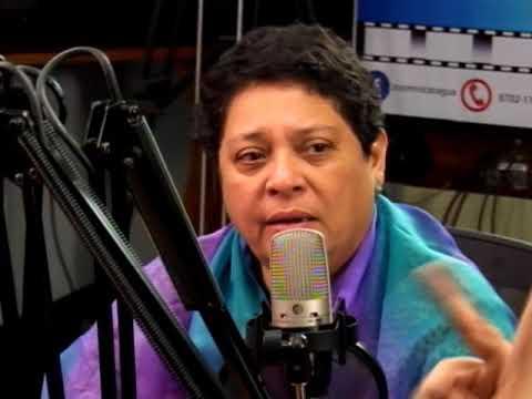 A los 4 Vientos, 14 agosto 2017, Radio La Primerísima, Managua, Nicaragua