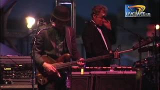 Les Claypool / LIVE at NASA Space Center 2010 (HD) clip #1 of 5