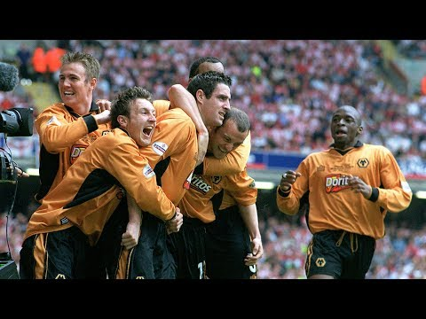 2003 Championship Play-Off Final | OLD GOLD