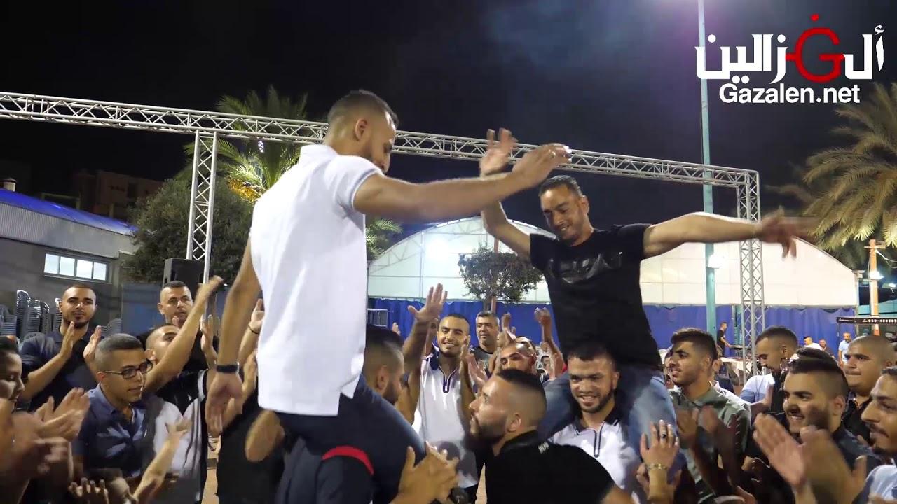 احمد الخالد حفلة ابو العلاء والعريس محمد ام الفحم
