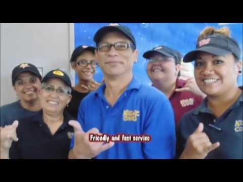 KTA's Seniors Living in Paradise - June 3 of 4
