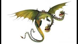 Урок 1. Классификация драконов