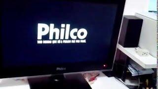 tv philco sem funcionar [resolvido] modelo philco ph24m