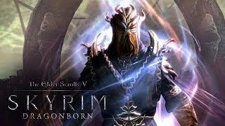 SKYRIM Dragonborn #1 Морровинд, мы скучали! #181