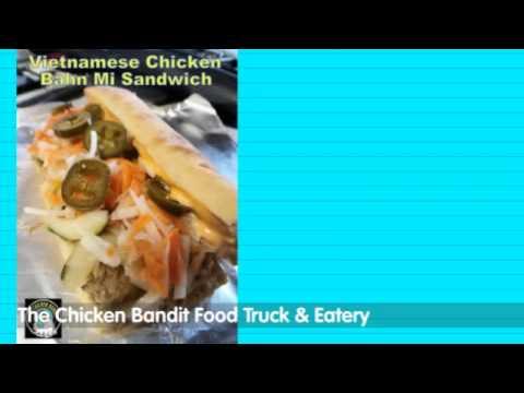 Lyncourt Food Truck Roundup Youtube