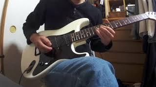 アマチュア父兄ギタリストが弾いてみました.
