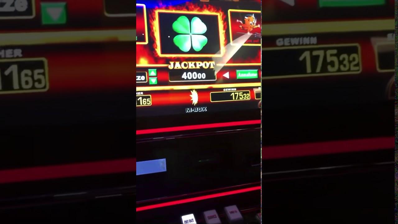 Casino 3000 Husten
