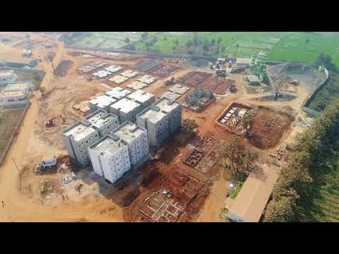 APTIDCO Construction works Latest Developments as on 2/3/2018 12:00:00 AM Bommuru-AP-India