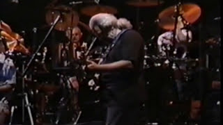 Terrapin Station - Grateful Dead - 7-19-1989 Alpine Valley Theatre, Wisc. set2-04