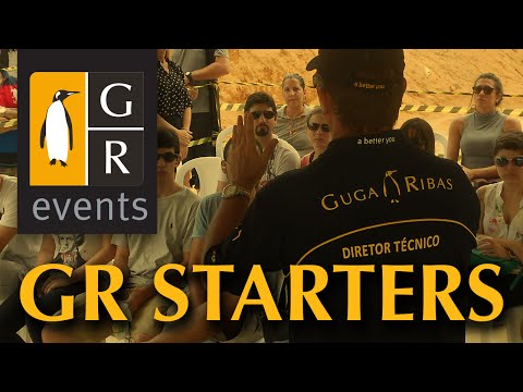 GR STARTERS: an introduction to the sport