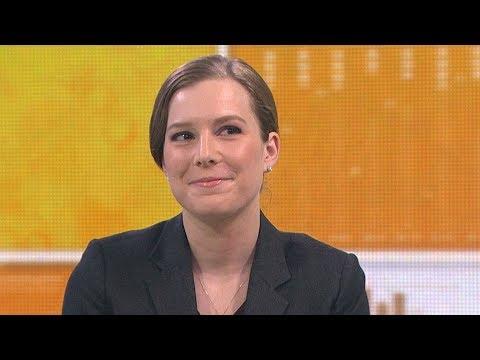 Kelsey Lilley discusses Ethiopia's economy
