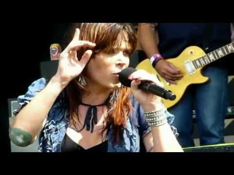 Bospop BETH HART I'd Rather Go Blind بيث هارت बीथ हार्ट