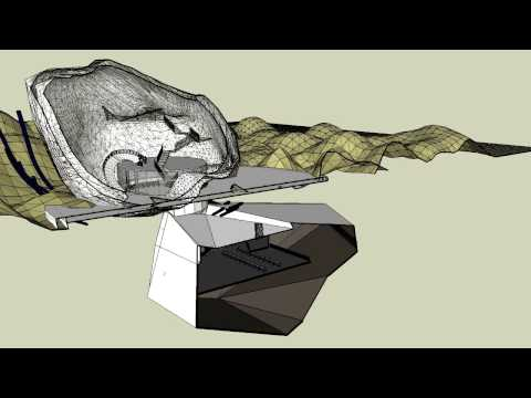 Final SketchUp Model Animation 3