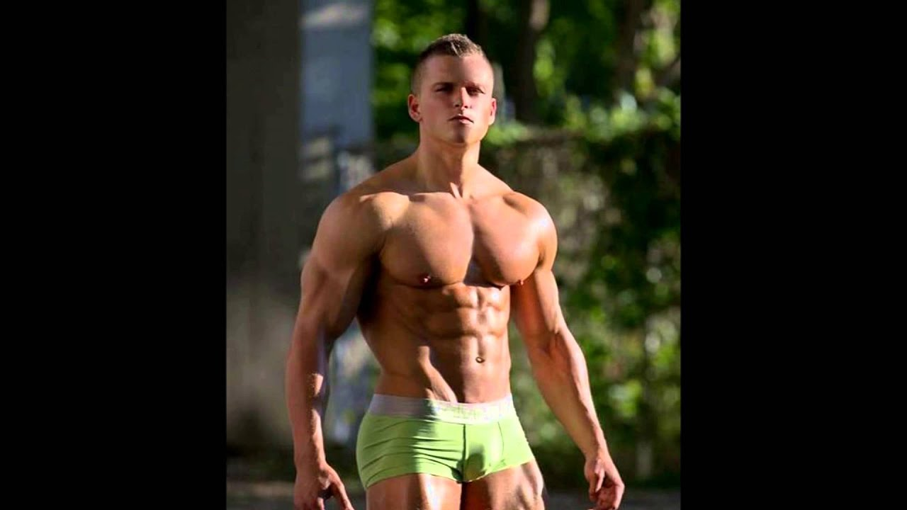 Hot  Smooth Muscle Men - Youtube