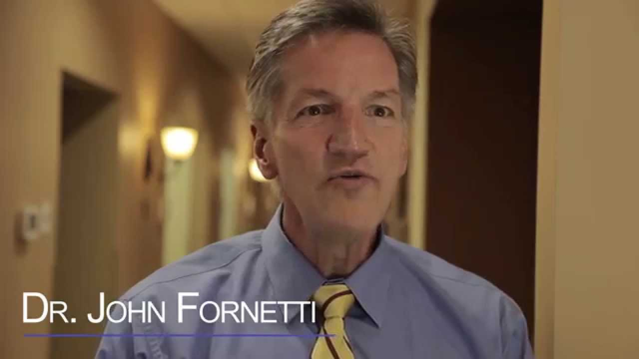 A Day in the Life John Fornetti Dental Center