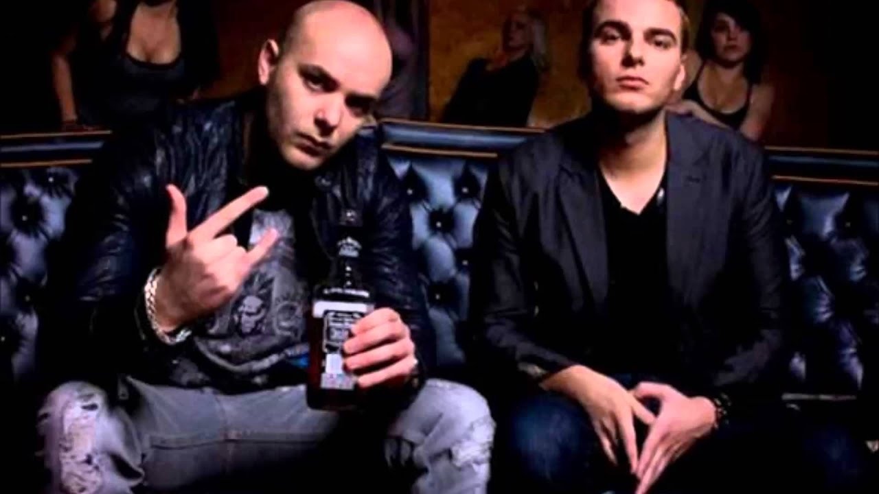 Download SHOWTEK- WE LIKE TO PARTY (ORIGINAL MIX)(EXTENDED MIX)