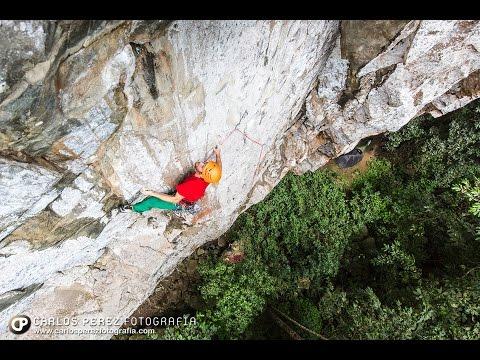 Climbing Cao Grande in Sao Tome and Principe - Teaser