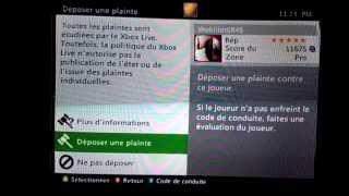 Xbox 360 : Changer de nom ( Gamertag )