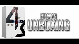VEYSEL - HITMAN UNBOXING (LTD. Boxset)