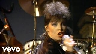 Watch Pat Benatar Little Too Late video