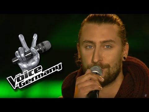 Oft Gefragt - AnnenMayKantereit | Tobias Vorwerk Cover | The Voice of Germany 2015 | Knockouts