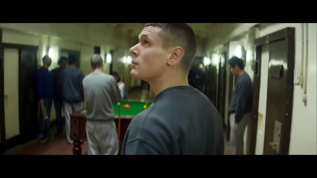 Starred Up | Trailer | New Release