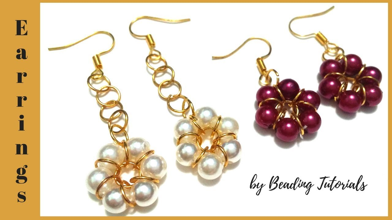 10 DIY Earrings You Are Going To Love 10 DIY Earrings You Are Going To Love new foto