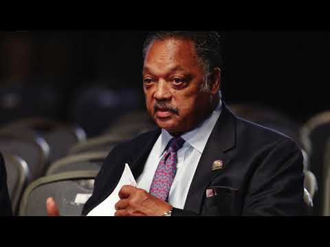 Rev. Jesse Jackson reflects on civil rights victories and new challenges (Promised Land video)