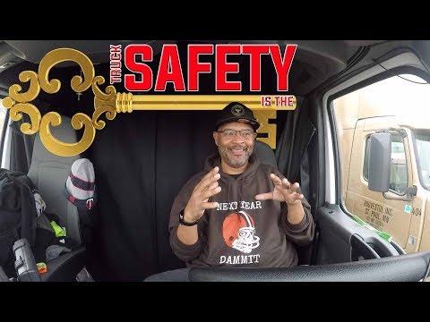 Safety! [Is The Key] (2017) w/  J&R Schugel