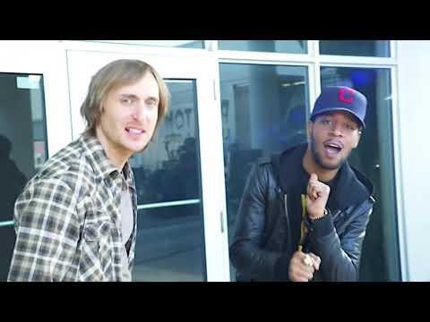 David Guetta Feat. Kid Cudi - Memories 10 hours indir