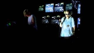Phantom - Over - Live at Flow Festival, Helsinki Aug  8, 2014