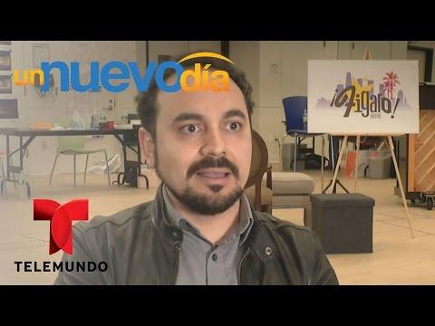 ¡Broadway ya tiene su Fígaro mexicano! | Un Nuevo Día | Telemundo